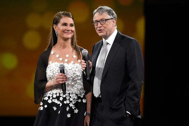 Bill And Melinda Gates Divorce News Details Rumors