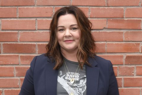 9765ae9106e Melissa McCarthy On Her Weight-Loss Journey