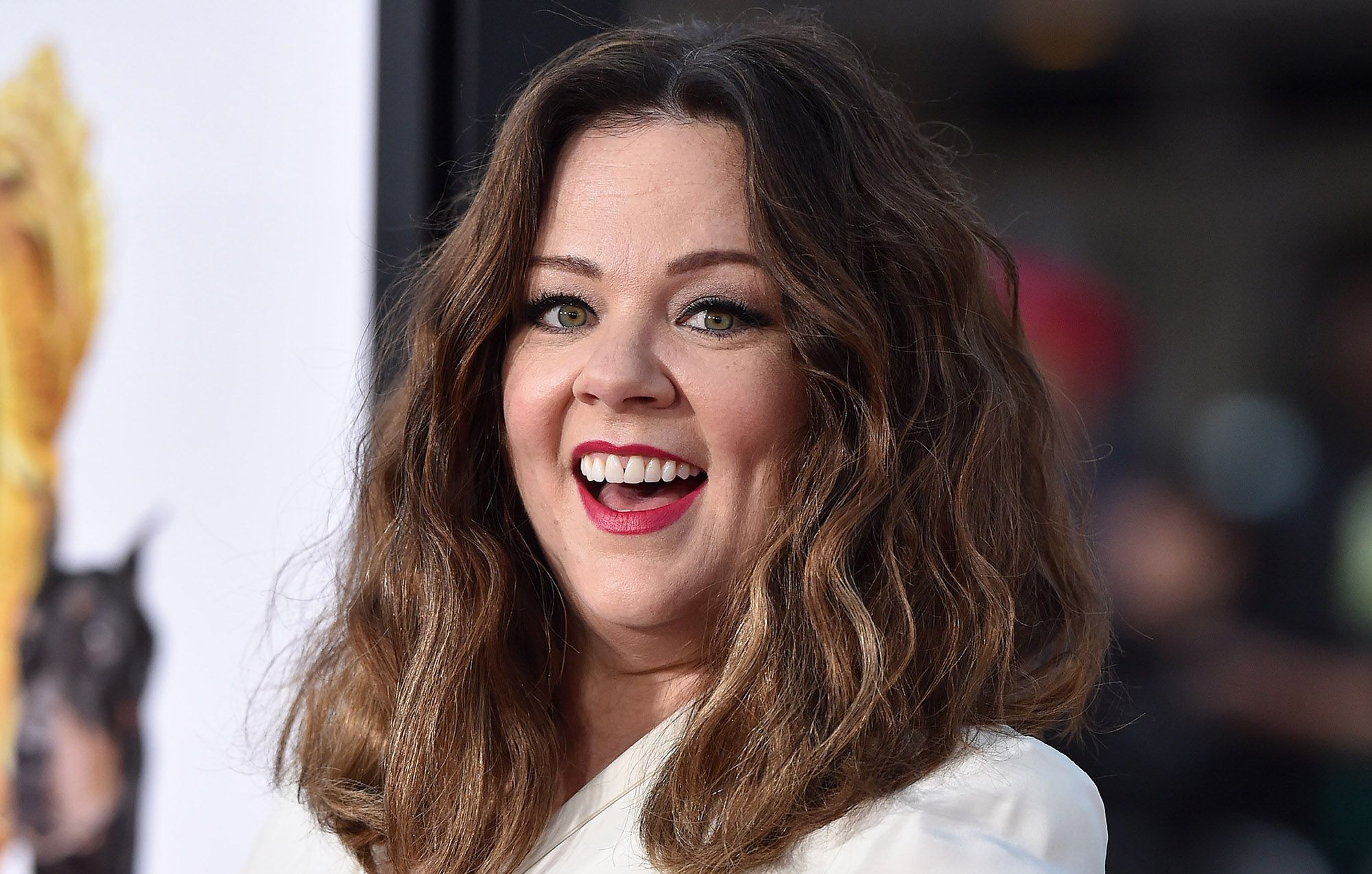 Melissa McCarthy New Movie Trailer - Life Of The Party Movie Trailer