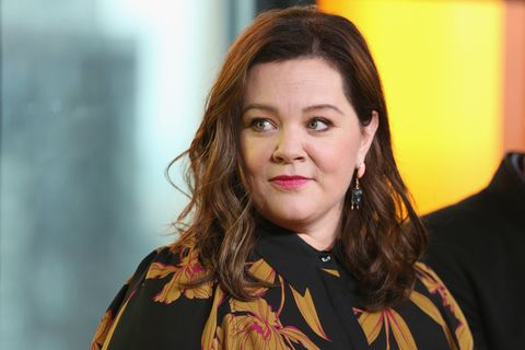 What Melissa Mccarthy Has Said About Weight Loss And Body Positivity