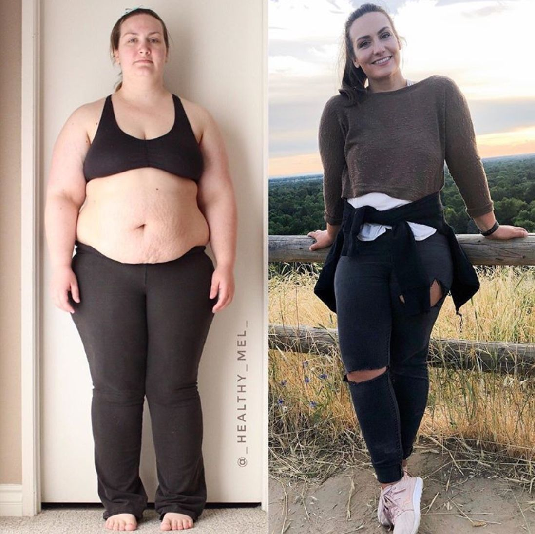 8 Women Share What Keeps Them Going When The Weight Won't Budge