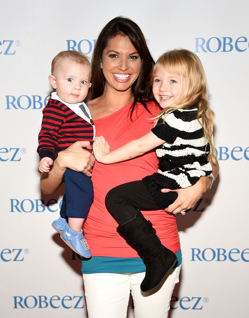 Melissa Rycroft Says Treating Her Family's Allergies With Immunothreapy Has Changed Their Lives