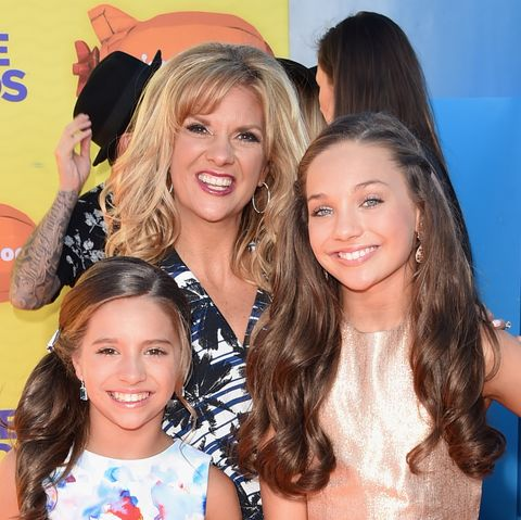 Where Is Dance Moms Star Melissa Ziegler Now Mackenzie