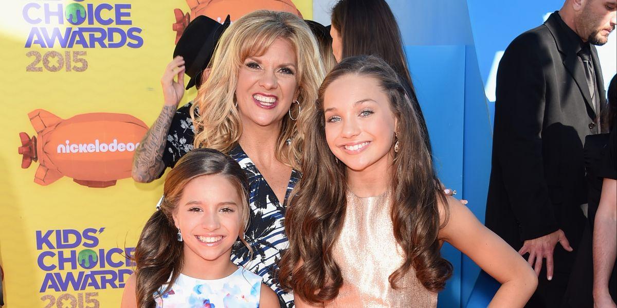 Where Is Dance Moms Star Melissa Ziegler Now Mackenzie And