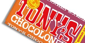 Estafettereep Tony's Chocolonely