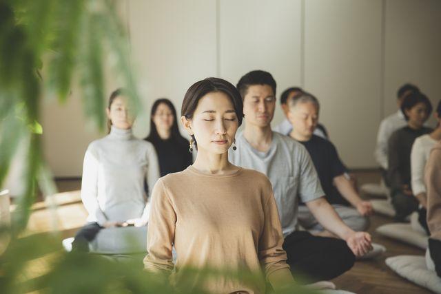 マインドフルネス瞑想 瞑想 マインドフルネス melon メロン