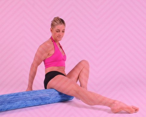 3 Moves That Blast Cellulite