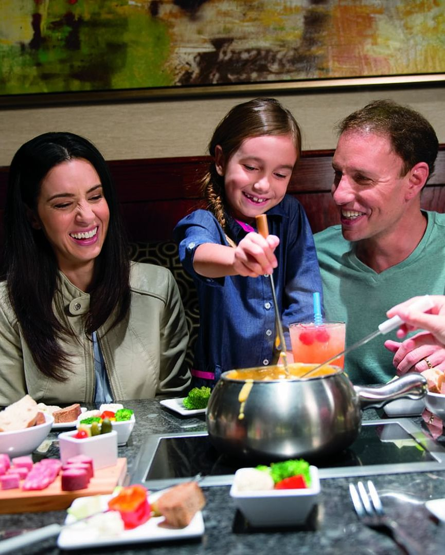 The Melting Pot - Restaurant Specials Mother's Day