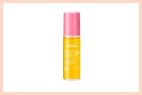 Yellow, Cosmetics, Beauty, Lip care, Lip gloss, Material property, Tints and shades, Liquid, Lipstick, Spray,