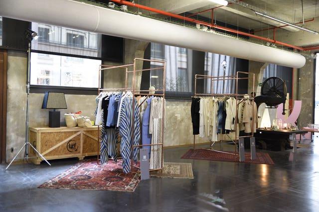 showroom colectivo madrid es moda