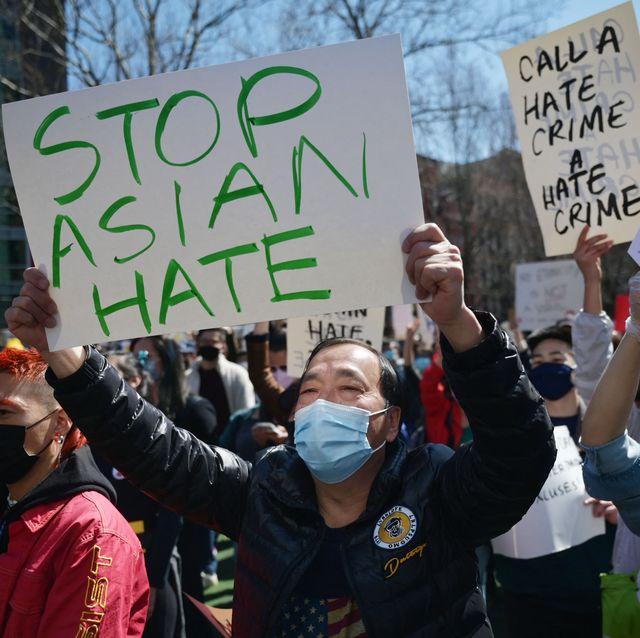 us crime shooting racism asian