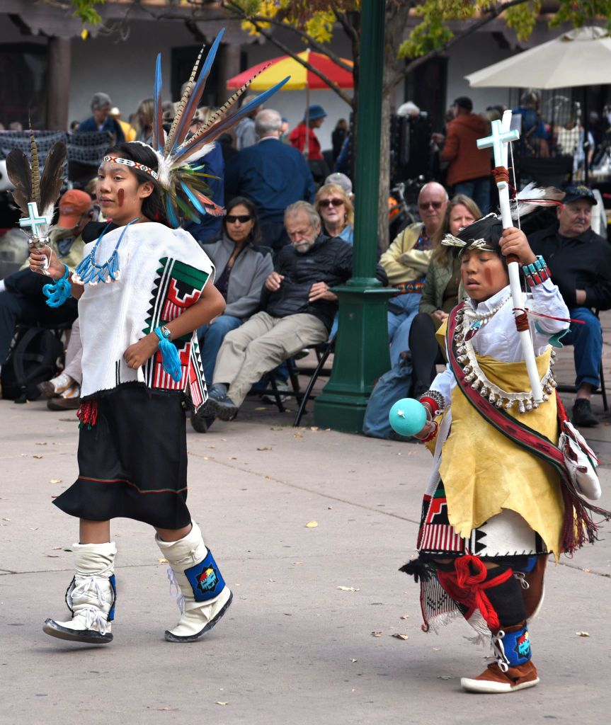 Why More and More States Are Celebrating Indigenous Peoples' Day