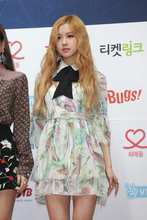 the 6th gaon chart k pop awards