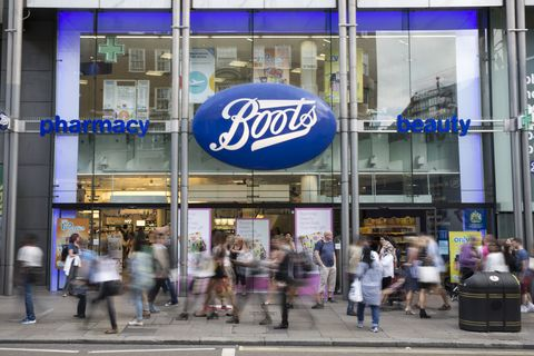 Walgreens To Buy Alliance Boots