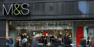 Marks & Spencer Christmas Sales Expected To Be Disappointing