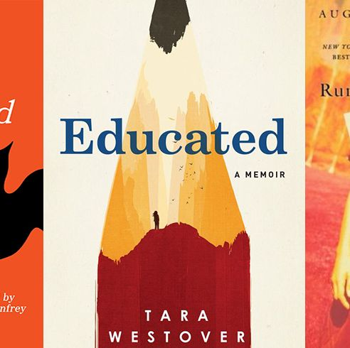 20 Memoirs to Make You Laugh, Cry, and Think, According to Goodreads Users