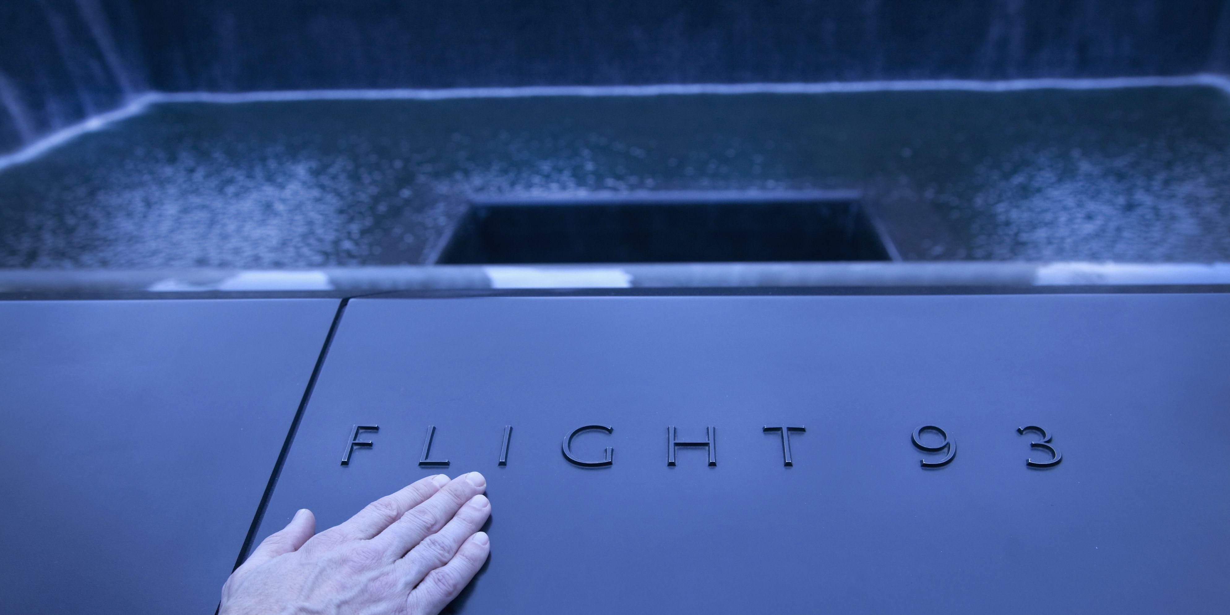 Memorial 911.
