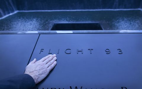 9 11 Conspiracy Theories Debunking The Myths Flight 93