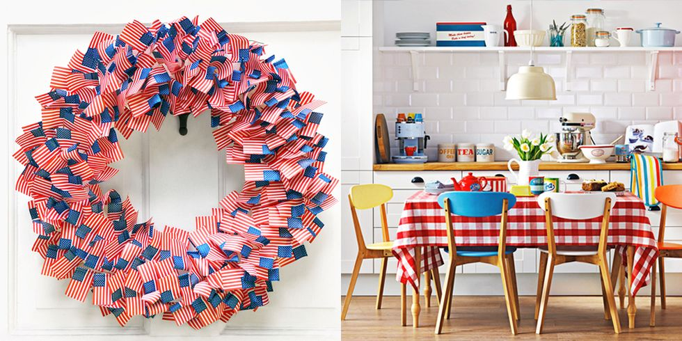 20 Easy DIY Memorial Day Decor Ideas to Celebrate in Style