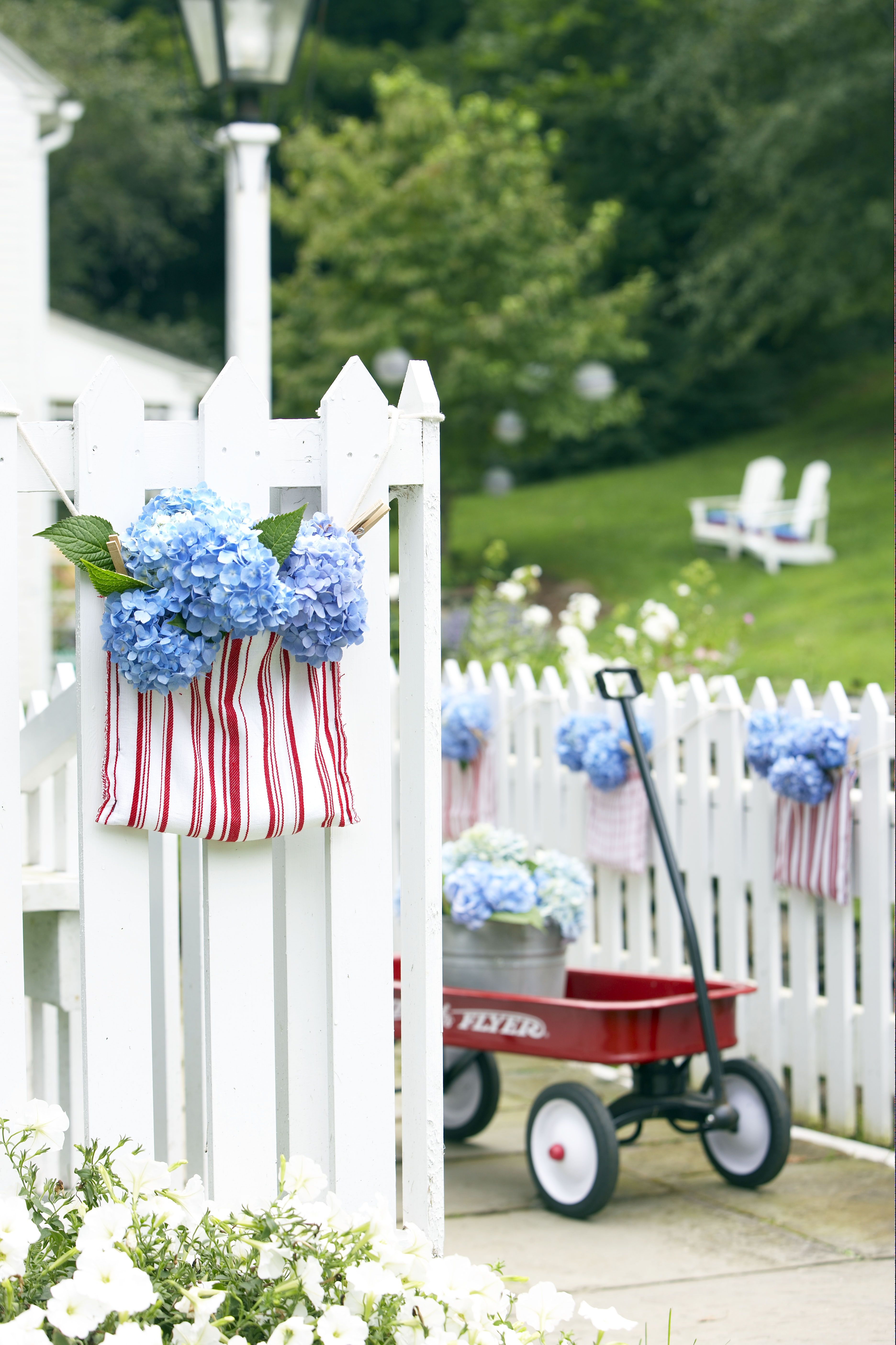 memorial day decor diy