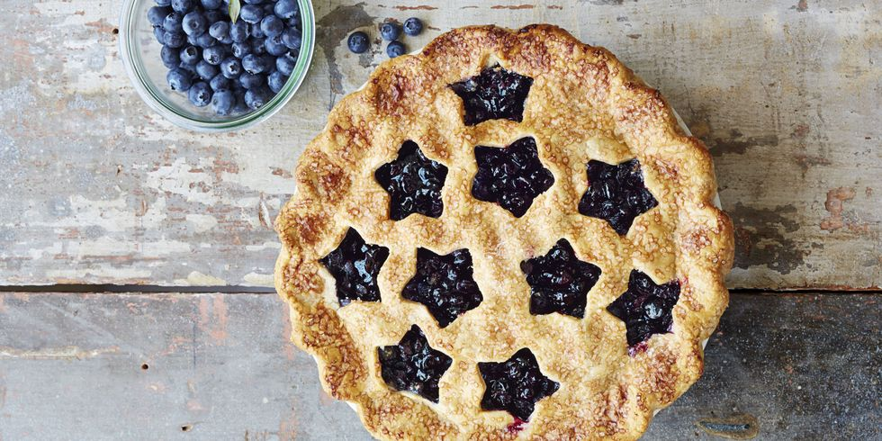 29 Memorial Day Desserts That'll Make Your Weekend so Much Sweeter