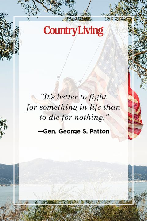 40 Famous Memorial Day Quotes Sayings That Honor America S Fallen Heroes