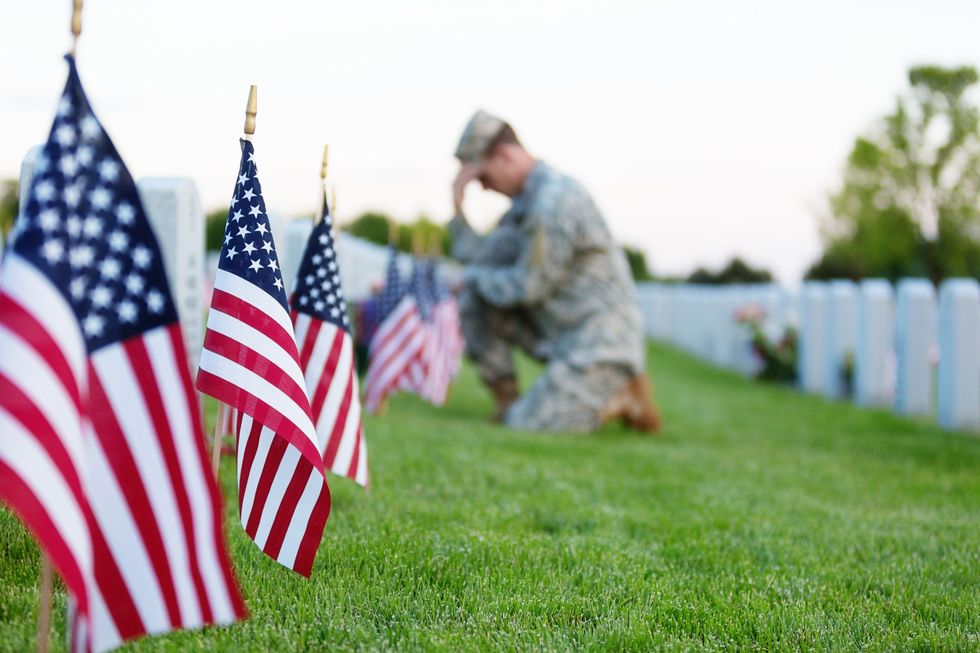 33 Memorial Day Quotes That Honor Our Fallen Heroes