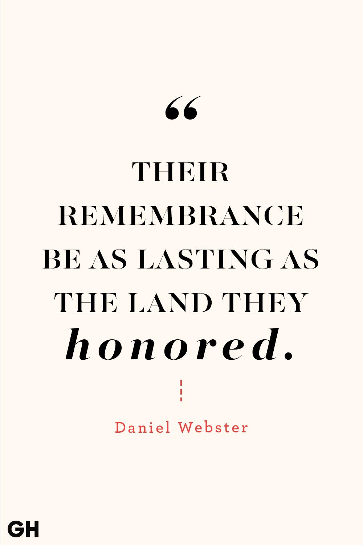 30 Memorial Day Quotes - Patriotic Sayings for Memorial Day
