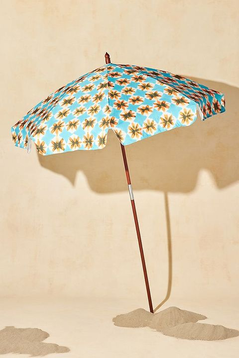 memorial day sales   anthropologie tie dye beach umbrella