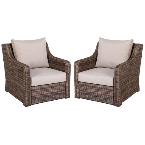 memorial day sales   walmart wicker chair set