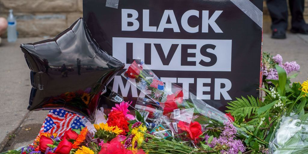 Here's What You Can Do to Demand Justice for Black Lives Right Now
