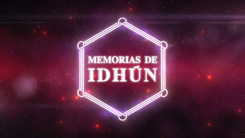 fecha de estreno de memorias de idhun en netflix