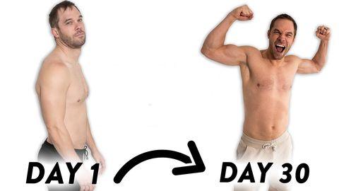 30日間,300回,腕立て伏せ,毎日続けて起きた,身体の変化,効果,腹筋,トレーニング,ワークアウト,筋トレ,pushup,