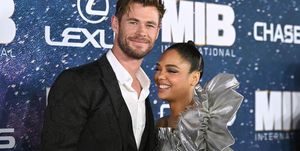 men in black international premiere