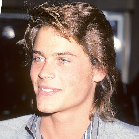 The Trendiest Hairstyle for Men the Year You Were Born