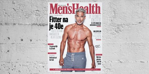Barechested, Muscle, Magazine, Abdomen, Bodybuilding, Chest, Underpants, Briefs, Model, Physical fitness,
