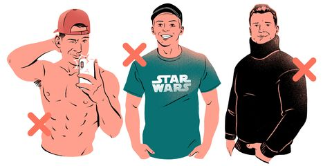 T-shirt, Cartoon, Muscle, Illustration, Team, Top, Sleeve, Animation, Fictional character, Gesture,