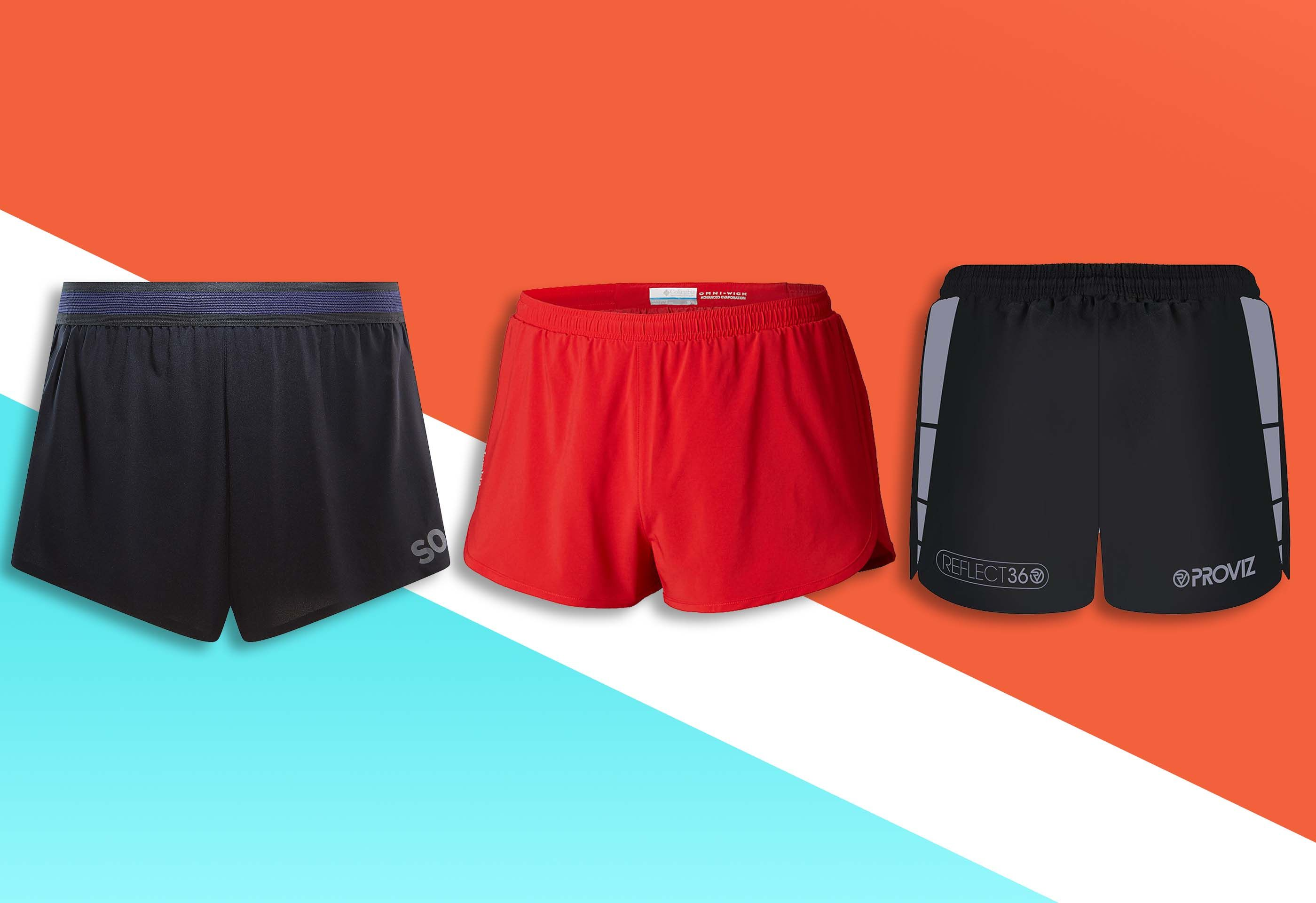 The Best Men S Running Shorts To Buy As The Weather Heats Up
