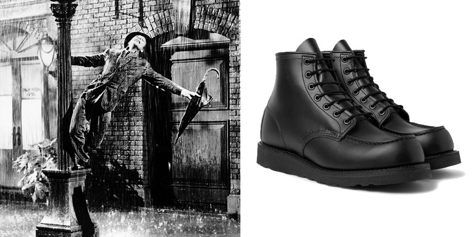 Waterproof Boots That'll Let You Wade Through Winter In Style