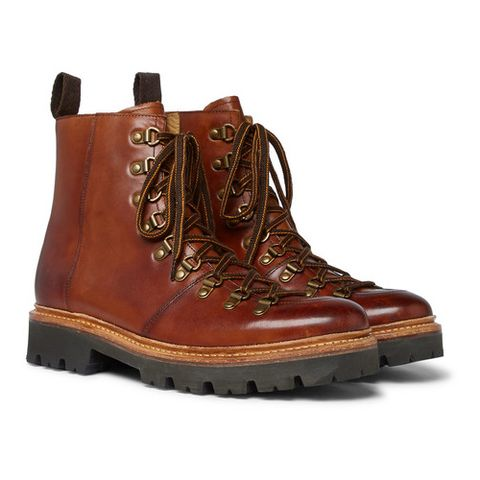 men's waterproof boots