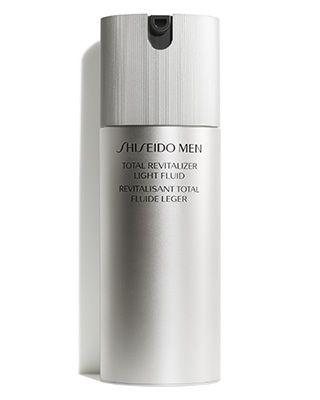 Total Revitalizer Light Fluid de Shiseido