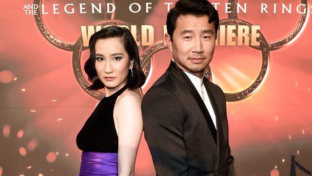 マーベル・シネマティック・ユニバース史上初めてアジア系俳優が主演を務め、さらにキャストのほとんどがアジア人で構成されていることが大きな話題を呼んでいる映画『シャン・チー/テン・リングスの伝説』。出演者たちがプロモーションを行う中で繰り返し語っているのは、アジア系ヒーロー映画の持つ意味と影響についてだった。