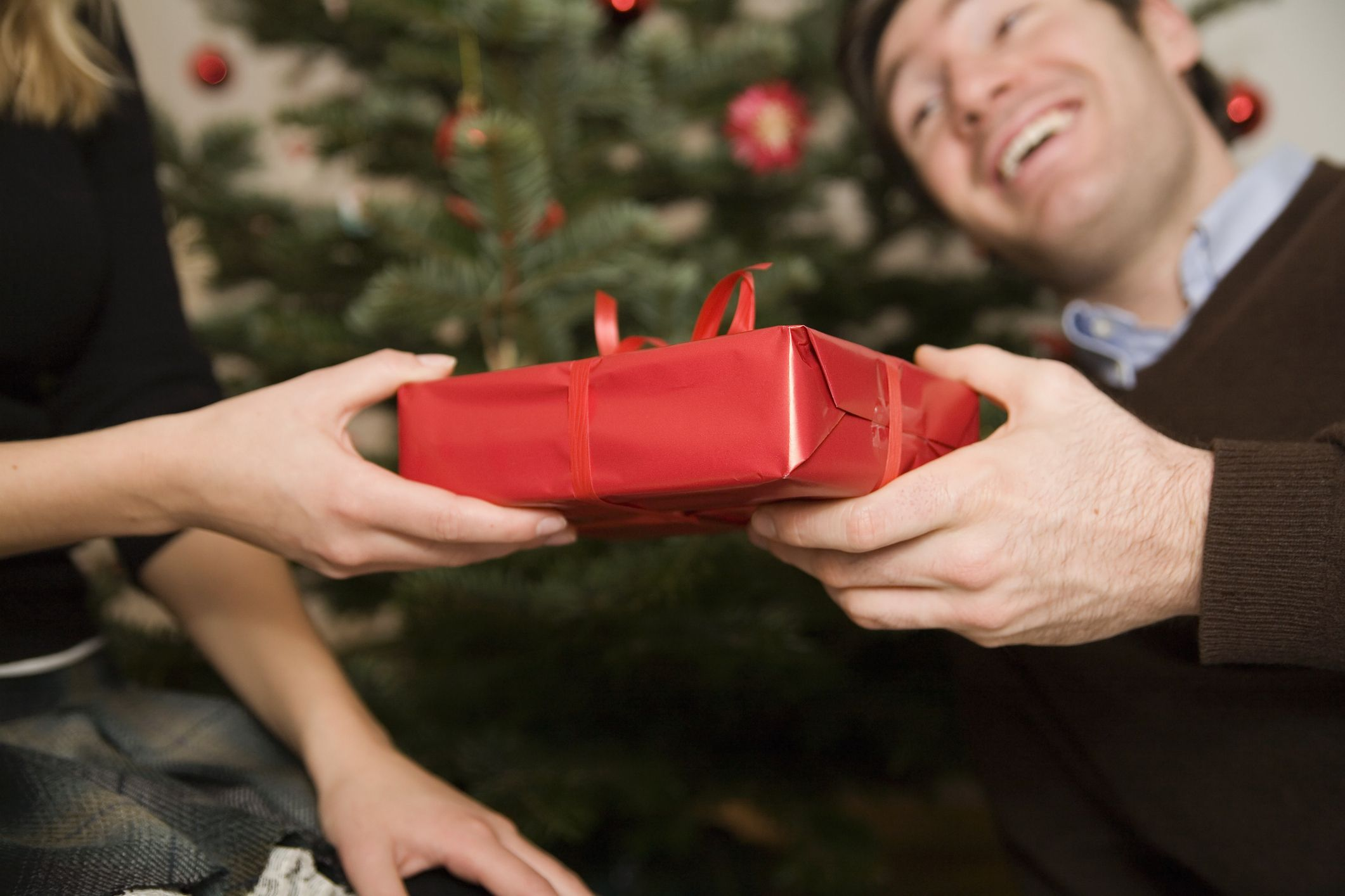 What Men Really Want for Christmas - Things Men Want for Gifts from ...