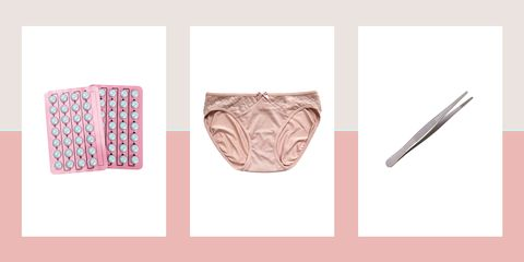 Pink, Briefs, Lingerie, Undergarment, Beige, Bikini, Fashion accessory,
