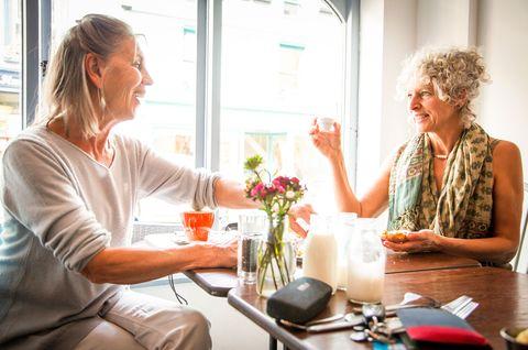 Menopause Café