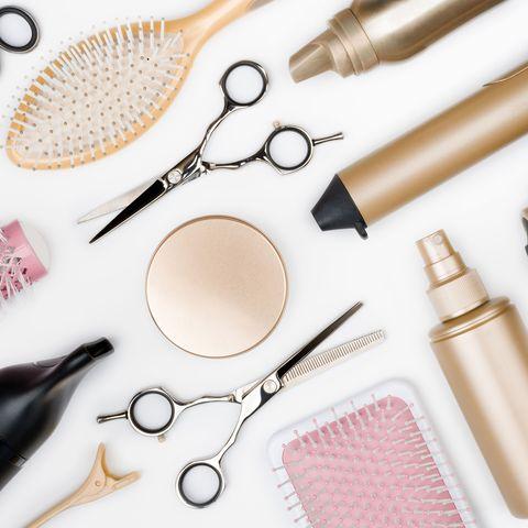 menopause hair loss
