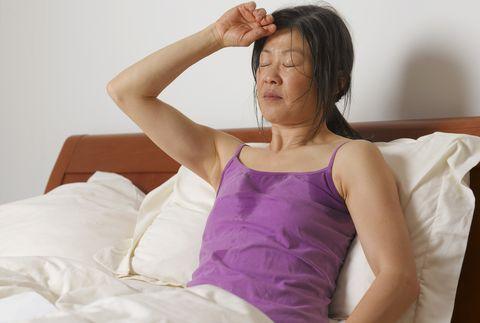 sintomas da menopausa afrontamentos