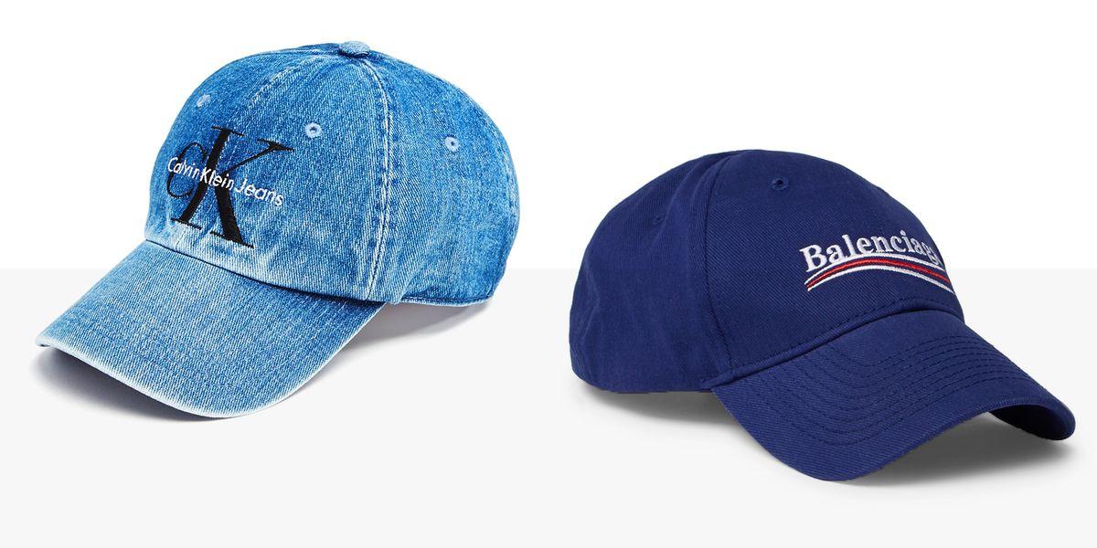 10 Best Baseball Caps for Men in 2018 - Cool Men s Baseball Hats 5ba29c850e4