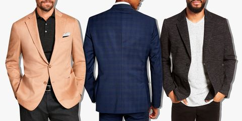 e6ea3a3390f60 9 Best Blazers for Men to Wear This Fall 2018 - Casual Mens Blazers ...