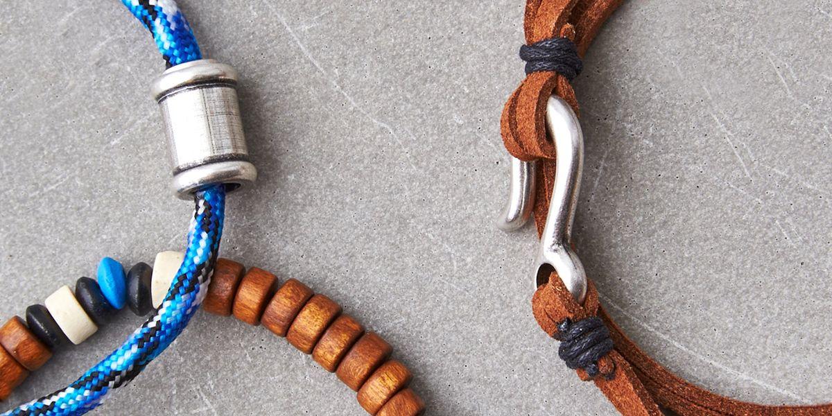 10 Best Men S Bracelets To Wear In 2018 Cool Bracelets